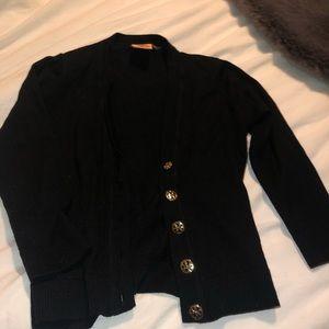 Tory Burch cardigan sweater